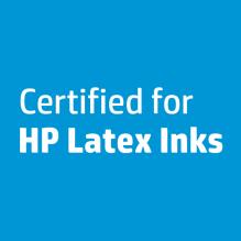 HP Latex Inks